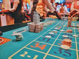 casino war idn poker Many Faces
